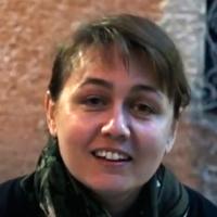 Monika Reise nach Usbekistan